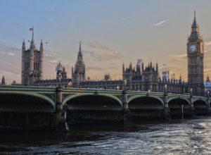 Utbildning i marknadsföring i London